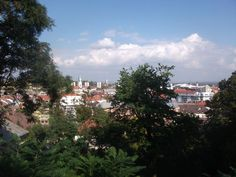 Miskolc cityview (partial)