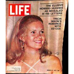 Life Magazine, January 22 1971 | $7.81