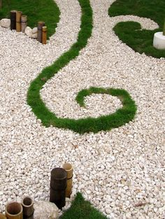 foto jardin pequeo conceptual bambu despues
