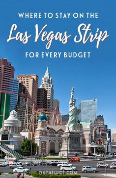 Where to stay on the Las Vegas Strip – the best hotels from budget to luxury, with tips for finding the best Las Vegas hotels whatever your budget. Las Vegas Strip Hotels, Best Hotels In Vegas, Las Vegas Vacation, Visit Las Vegas, Cheap Vegas Hotels, Vacation Places, Vacation Rentals, Travel Usa, Travel Tips