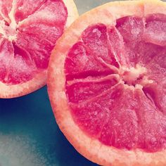 grapefruit - So good in the morning!