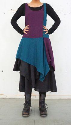Dress / Tunics - Olars Ulla