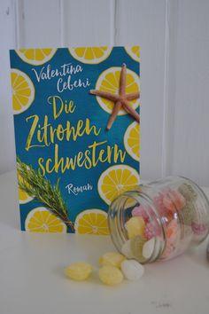 Buch zum Sommer: Die Zitronenschwestern