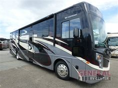 New 2016 Fleetwood RV Excursion 35E Motor Home Class A - Diesel at General RV | Orange Park, FL | #129283