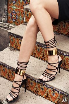 We re prepping for sandal season with Tom Ford. Wedge 5539289478c0