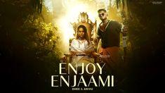 "Lyrics-Explorer ENJOY EN JAAMI LYRICS in English from ""ENJOY ENJAAMI"" Tamil single song (2021) directed by Amith Krishnan. ARIVU, DHEE Featured in ""ENJOY ENJAAMI"" and lyrics wrote-down ARIVU, DHEE.SANTHOSH NARAYANAN composed ENJOY EN JAAMI LYRICS,... This Post Originally from Cuckoo cuckoo Enjoy Enjaami Lyrics in English free download and Written by lyrics-explorer Tamil Video Songs, Tamil Songs Lyrics, Song Lyrics, English, Movie Posters, Free, Music Lyrics, Film Poster, English Language"