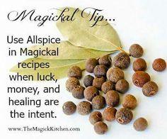 Migickal tip