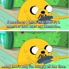 I love Jake from Adventure Time! Adventure Time Anime, Adventure Time Quotes, Lizzie Mcguire, Patrick Star, Princess Bubblegum, Marceline, Fluttershy, Powerpuff Girls, Cartoon Network