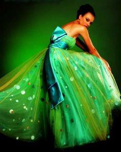 "Photo: Sherri Hill dresses 2010. <a href=""http://www.sherrihill.com/"" rel=""nofollow"" target=""_blank"">www.sherrihill.com/</a>"