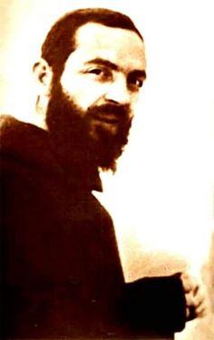 Padre Pio, stigmatist