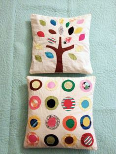 cojines Cushions, Pillows, Pillow Talk, Ideas Para, Gift Wrapping, Knitting, Sewing, Crochet, Projects