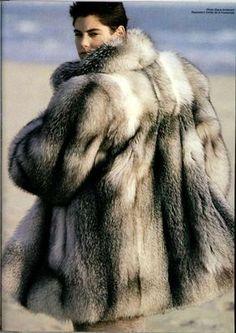 Image result for hot guy in fur coat