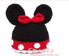 hand  Knitting  baby  hat