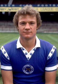 Dennis Rofe Leicester City 1977