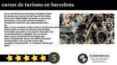 cursos de turismo en barcelona - cursos de turismo en barcelona. Encuentra todos los cursos para cursos de turismo en barcelona. Si no sabes donde hacer un master o curso para oposiciones. En el sitio web de Euroinnova formación podrás buscarlo todo.    ver mas información en: https://www.euroinnova.edu.es/cursos-de-turismo-en-barcelona.    Te ofrecen todo en cursos de turismo en barcelona. No lo dudes másentra y usa nuestro buscador con el cual encontrarás cualquier curso o master sobre…
