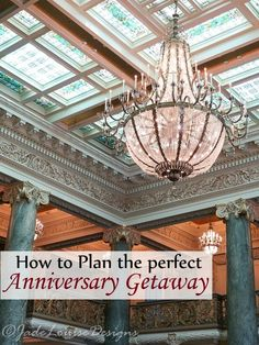 How to plan the best Anniversary Getaway | Top Anniversary Ideas! including destination insider scoop of top Anniversary Getaway locations in Salt Lake City, Utah