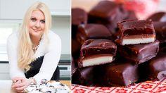 Jul hos bakeblogger Kristine Ilstad: Skal bake julekaker fra hele verden