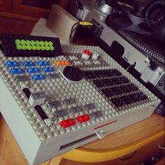 """Gefällt 1,378 Mal, 29 Kommentare - MPC's (@musicproductioncenter) auf Instagram: """"@lego MPC ☺️"""""""