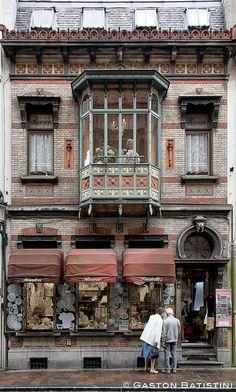 """The Venice from the North "" , Brugge; West Vlaanderen region, Belgium   Flickr - Photo Sharing!"