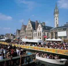 2011's tourism hotspots: what to do in Ghent, Belgium - News & Advice - Travel - The Independent
