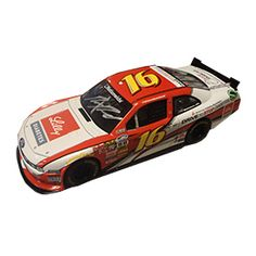 Ryan Reed Signed 2014 Diabetes 1:24 Die-cast (2844), $47.99 (http://store.roushcollection.com/collectibles/ryan-reed-signed-2014-diabetes-1-24-die-cast-2844/)