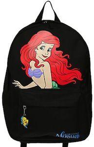 Ariel The Little Mermaid Backpack