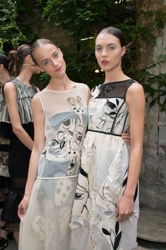 Antonio Marras at Milan Fashion Week Spring 2014 - Livingly
