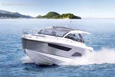 2015 Sealine S330 - http://boatshowsusa.com/2015-sealine-s330-6.html