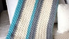Tutorial: Twisted Single Crochet (SC) Stitch | Pattern Paradise Crochet Twist, Free Crochet, Knit Crochet, Crochet Blanket Patterns, Stitch Patterns, Crochet Blankets, Crochet Borders, Crochet Afghans, Reverse Single Crochet