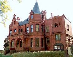 The Brumder Mansion Hotel Near Wauwatosa, Wisconsin