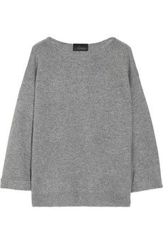 The Reveler cashmere sweater by Line