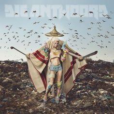 """Listen to """"Banana Brain"""" by Die Antwoord at https://letsloop.com/artist/die-antwoord/song/banana-brain #music #newmusic"""