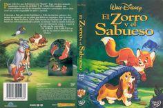 DVD - El Zorro y el Sabueso - Clásico N° 24