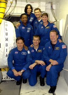 what killed the space shuttle columbia astronauts - photo #15