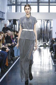 Christine Phung Ready To Wear Fall Winter 2015 Paris