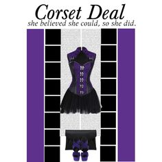 Sexy Corset, Overbust Corset, Belly Dance, Dance Wear, Burlesque, Wearable Art, Rave, Costumes, Polyvore