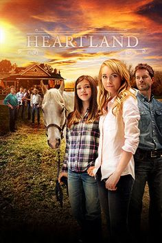 HEARTLAND IS THE BEST DANG SHOW THAT THERE IS AROUND!!! I CAN'T WAIT FOR SEASON 10!!!