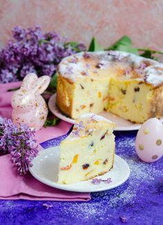 Pasca fara aluat - Din secretele bucătăriei chinezești Romanian Desserts, Romanian Food, Serbian Recipes, Romanian Recipes, Pavlova, Raisin, Yummy Cakes, No Bake Cake, Easy Desserts