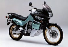 Honda XL400V Transalp