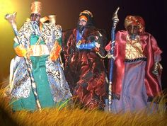 Traja králi :: Slovenské zvyky a tradície