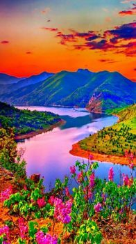 Science Discover Solve Colorful scenery jigsaw puzzle online with 144 pieces Beautiful Nature Pictures Beautiful Nature Wallpaper Amazing Nature Pretty Pictures Beautiful Landscapes Beautiful World Foto Art Beautiful Waterfalls Mother Nature Beautiful Nature Pictures, Beautiful Nature Wallpaper, Nature Images, Amazing Nature, Pretty Pictures, Beautiful Landscapes, Beautiful World, Beautiful Places, Landscape Photography