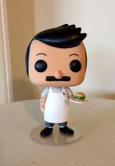 Funko Pop, Bob's Burgers:  Bob