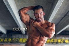 Nathaniel Latham by Pat Lee Photography