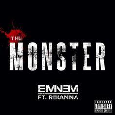 Eminem ft. Rihanna – The Monster
