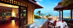 Nora Beach Resort & Spa Koh Samui - Seriously, this place is Heaven...