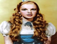 #Judy #Garland #Celebrities #Photography #Actresses #Old #Hollywood #Wizard #Oz