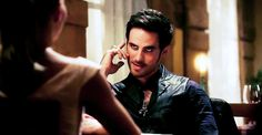 When he broke out the smoulder | 34 Times Colin O'Donoghue O'Ruined Your Life - ALL DAY EVERY DAY!