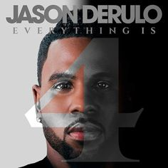 The newest CD from Jason Derulo.