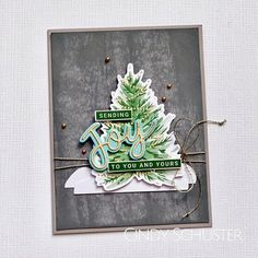 Christmas Themes, All Things Christmas, Christmas Crafts, Winter Cards, Holiday Cards, Beautiful Christmas Cards, Christmas Challenge, Stampin Up Christmas, Merry Xmas