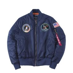 Open-Minded Bomber Jacket 2018 Mens Fashion Spring Autumn Military Motorcycle Print Aircraft Jackets Men Flight Ma-1 Pilot Air Force Coat Beautiful And Charming Jackets